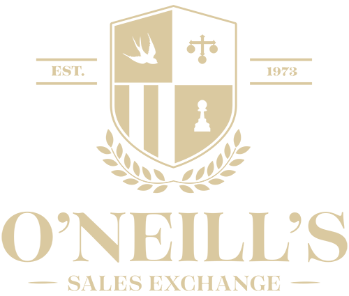 O'Neil's Sale Exchange